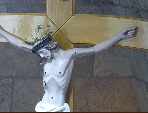 """صلوات الأسبوع العظيم المقدّس في """"وقفيّة سيّدة العناية"""""""