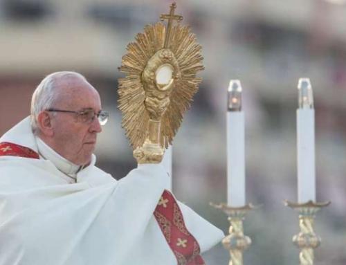 البابا فرنسيس: لتكن صلاة المسيحيين نفَسَ الكنيسة