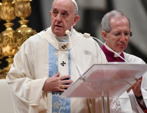 البابا فرنسيس: خطيئة غياب الطاعة بتفضيل ما أفكر به وليس ما يأمرني به الرّب